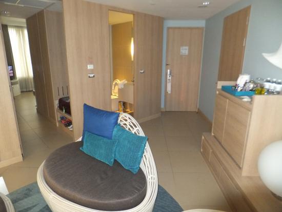 suite room picture of holiday inn pattaya pattaya tripadvisor rh tripadvisor com