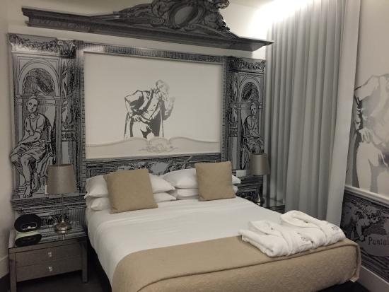 Teatro Bed & Breakfast: photo0.jpg