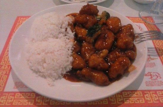 Jimmy Chinese Restaurant Evansville