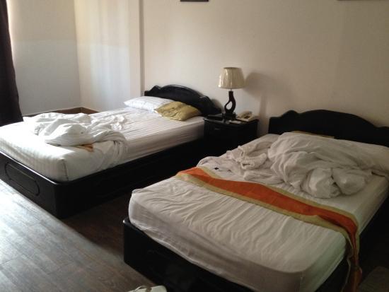 鉆石宮殿酒店照片