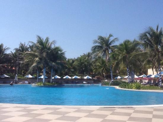 Pandanus Resort: photo1.jpg