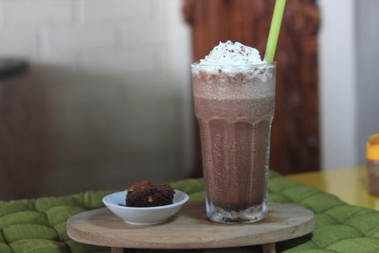 Cocoa Grounds Bali