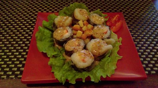 Sushi Dom