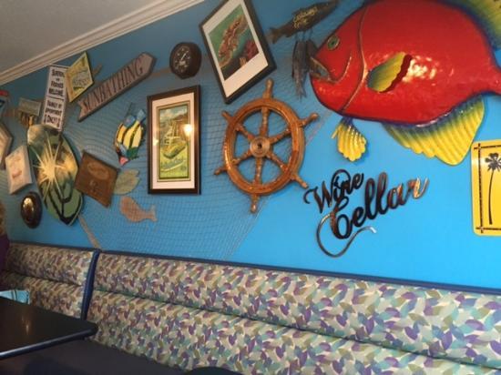 Long Beach, واشنطن: FUn decor