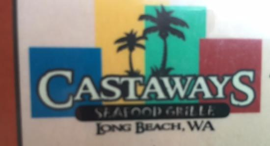 Long Beach, واشنطن: Castaways