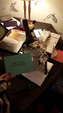 Hotel Monaco Portland - A Kimpton Hotel: 20150906_144116_large.jpg