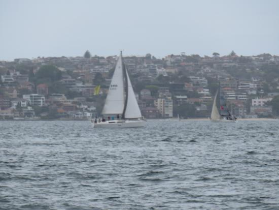 EastSail: Example Yacht
