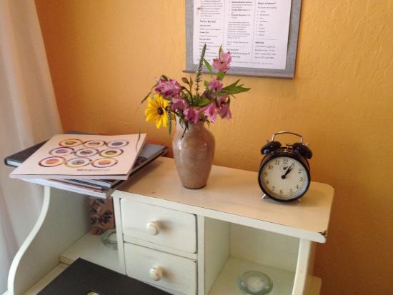 Forestville, CA: fresh, local, bouquet