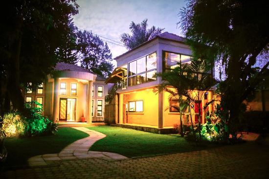 Zawadi House Lodge