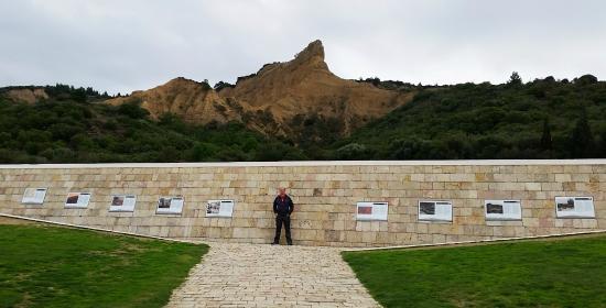 Gallipoli Battlefield : ANZAC