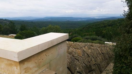 Gallipoli Battlefield : Chunuk Bair