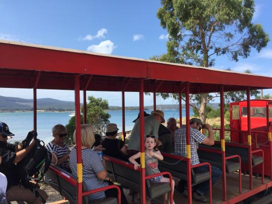 Тасмания, Австралия: photo1.jpg