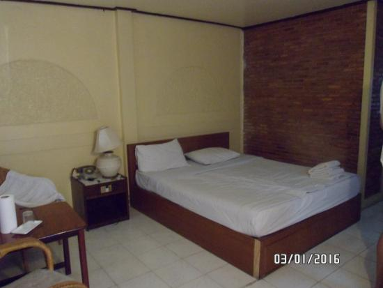 East Sea Resort Hotel: номер