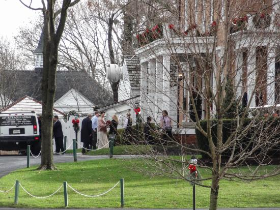Taneytown, MD: main house