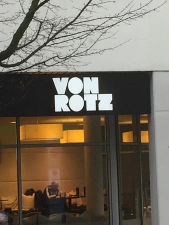 Konditorei von Rotz