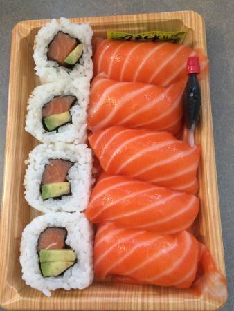 YB Sushi