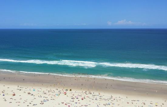 Paradise Centre Apartments Surfers Paradise Photo