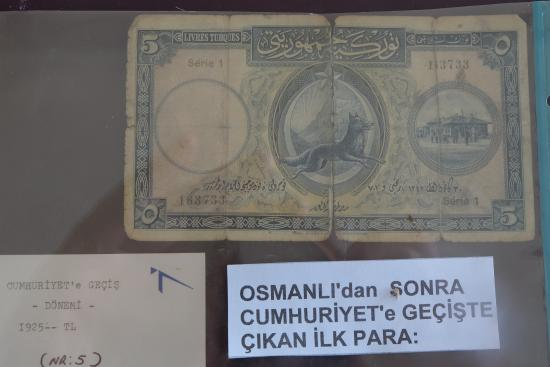 Erzincan Kemaliye Ocak Koyu Ali Gurer Muzesi