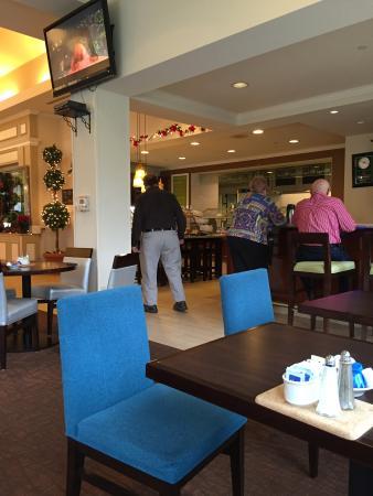 Hilton Garden Inn Bridgewater Photo