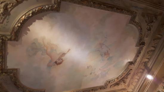 Huitre de bouzigues en 3d picture of la salle a manger for La salle a manger salon de provence