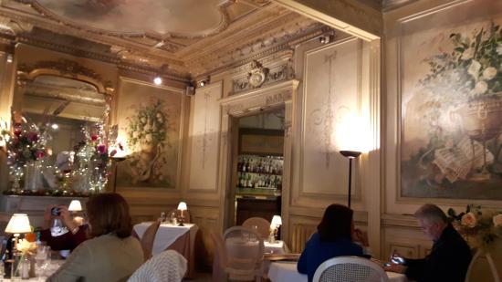 Foto van la salle a manger salon de provence tripadvisor for La salle a manger salon de provence