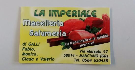Macelleria La imperiale