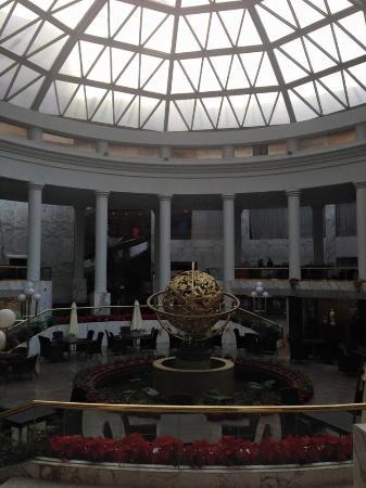 Shantou, Cina: lobby