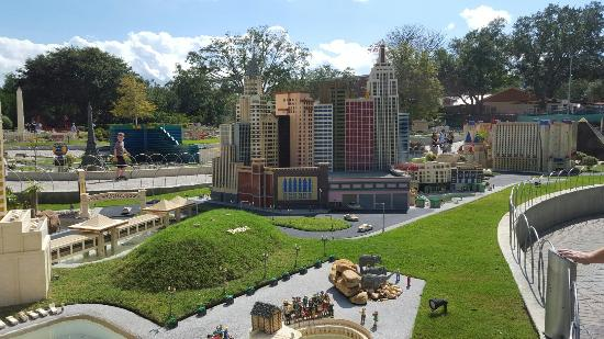 Legoland Florida Resort: So much to do!