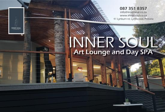 ‪Inner Soul Art Lounge and Day SPA‬