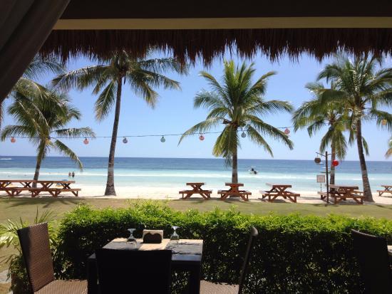 4 hotel units plus private cabins picture of bohol beach club rh tripadvisor ie
