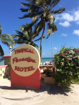 Tropical Paradise Hotel: photo0.jpg