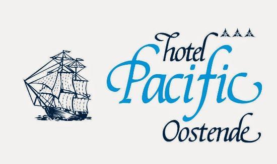 Hotel Pacific: Logo
