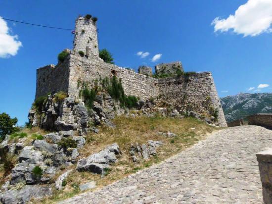 Klis, Croacia: fortress