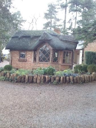 Charlecote Park: How lovely