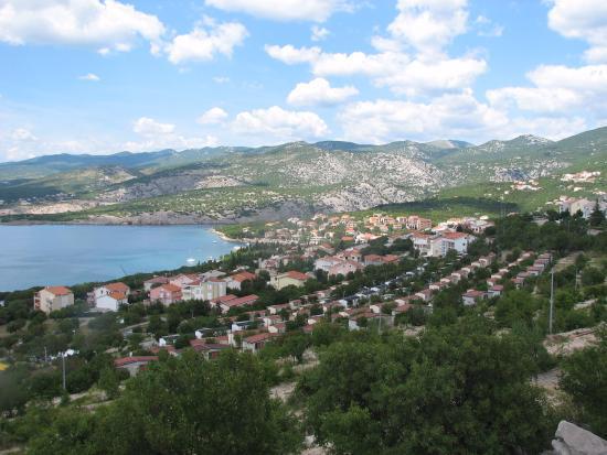 Klenovica, โครเอเชีย: Ubytování