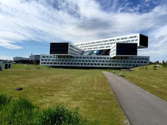 Statoil-Bygningen