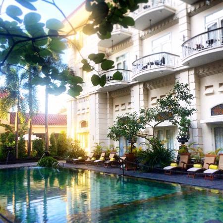 pool picture of the phoenix hotel yogyakarta mgallery collection rh tripadvisor co za