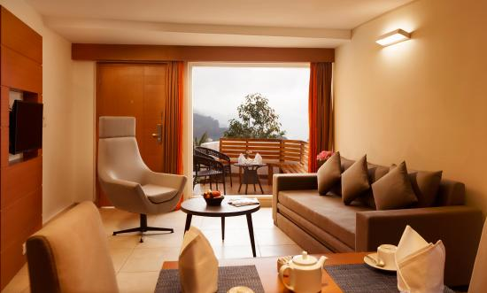 Kodai - By The Valley, A Sterling Holidays Resort: Privilege Suite, Kodai By The Valley