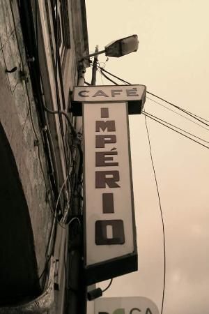 Café Império