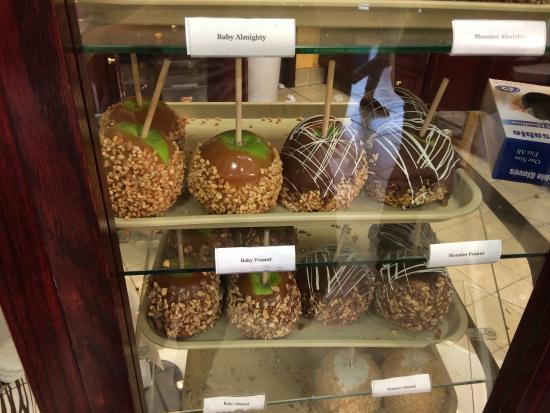 The Chocolate Crocodile, Bossier City - Restaurant Reviews, Phone ...