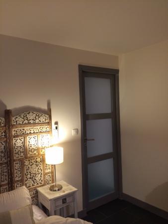 Villa Des Canuts : chambre