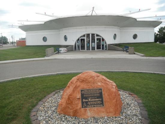 Vulcan, Kanada: Visitor Information
