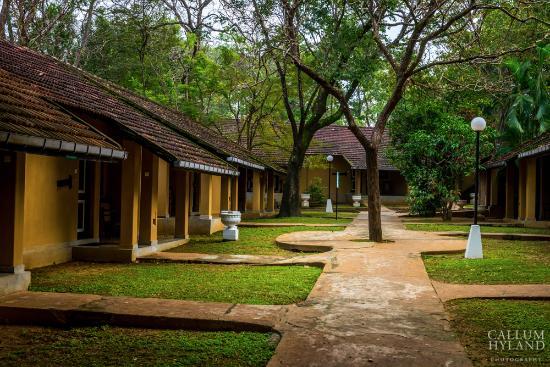 Habarana Village by Cinnamon: Habarana Village Buildings