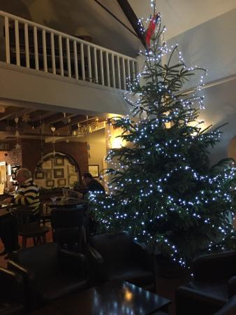 Christmas at The Oak