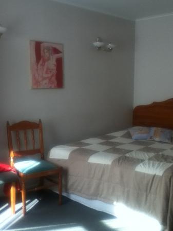 Krisjanis & Gertrude : room