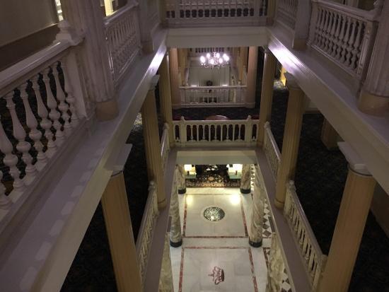 Hotel des Trois Couronnes: photo1.jpg