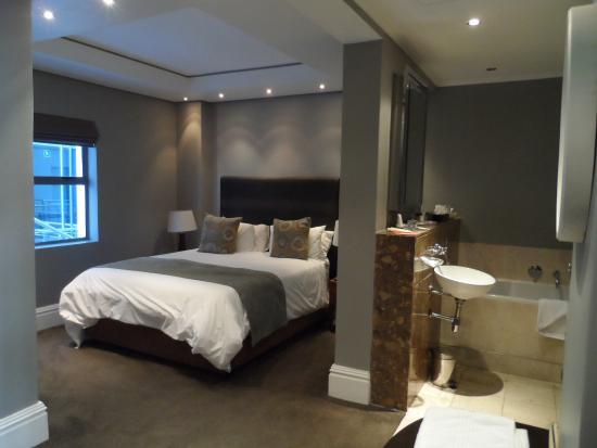 Mandela Rhodes Place Hotel & Spa, Cidade do Cabo, África do Sul