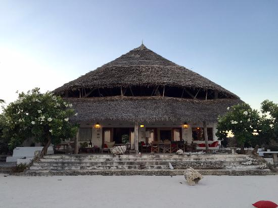Nyumba ya Madau