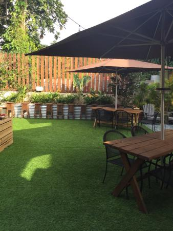 Bier Garden