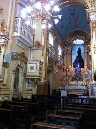 Nossa Senhora do Terço Church